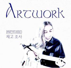 Cover - Artwork: Inventario