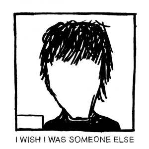 Cover - Finn.: I Wish I Was Someone Else