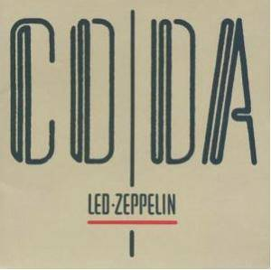 Led Zeppelin: Coda (LP) - Bild 1