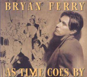 Bryan Ferry: As Time Goes By (CD) - Bild 1