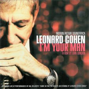 Leonard Cohen - I'm Your Man - Cover