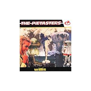Cover - Pietasters, The: Willis