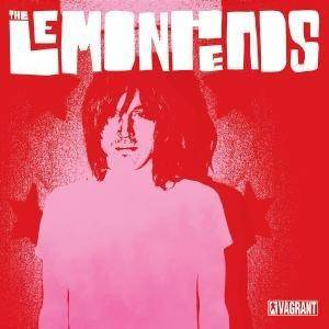 The Lemonheads: Lemonheads, The - Cover
