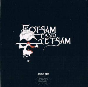 Flotsam And Jetsam: Doomsday For The Deceiver (2-CD + DVD) - Bild 3