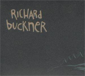Cover - Richard Buckner: Hill, The