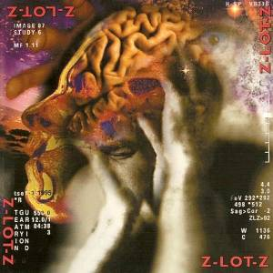Cover - Z-LOT-Z: Tearing At Your Mind