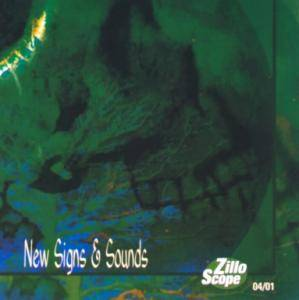 Cover - Care Company: Zillo Scope New Signs & Sounds 2001/04