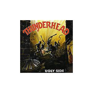 Cover - Thunderhead: Ugly Side