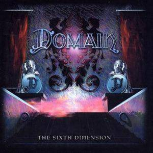 Domain: Sixth Dimension, The - Cover