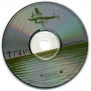 Train: Drops Of Jupiter (CD) - Bild 3