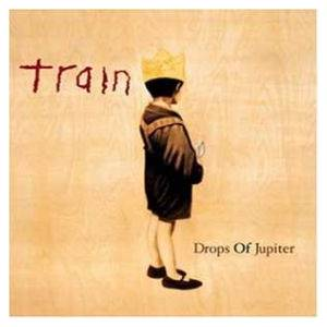 Train: Drops Of Jupiter (CD) - Bild 1