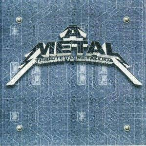 Cover - Flegma: Metal Tribute To Metallica, A