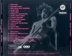 Ramones: Rocket To Russia (CD) - Bild 2