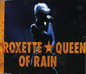 Roxette: Queen Of Rain - Cover