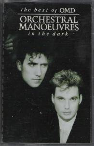 Orchestral Manoeuvres In The Dark: The Best Of OMD (Tape) - Bild 1