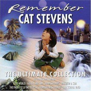 Cat Stevens: Remember Cat Stevens - The Ultimate Collection