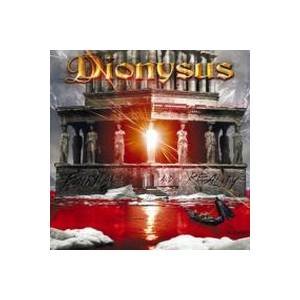 Cover - Dionysus: Fairytales And Reality