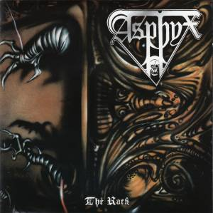 Asphyx: The Rack (CD) - Bild 1