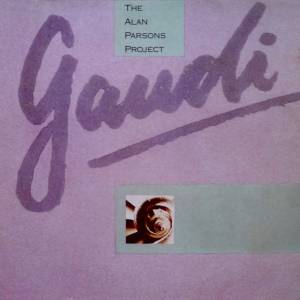The Alan Parsons Project: Gaudi (LP) - Bild 1
