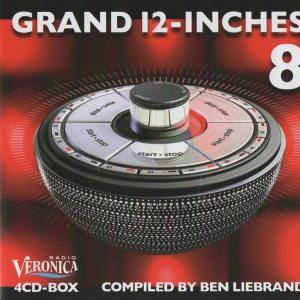 Grand 12-Inches 8 - Cover