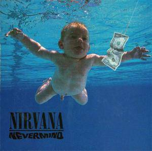 Nirvana: Nevermind (CD) - Bild 1
