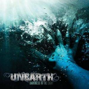 Cover - Unearth: Darkness In The Light