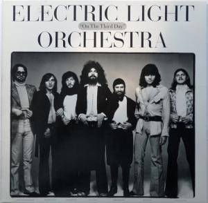 Cover - Electric Light Orchestra: On The Third Day