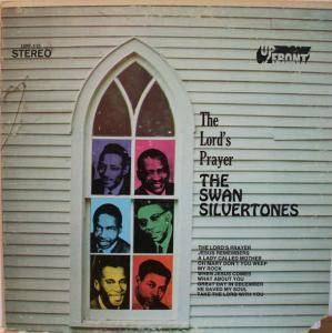 Cover - Swan Silvertones, The: Lord's Prayer, The