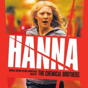 Cover - Chemical Brothers, The: Hanna