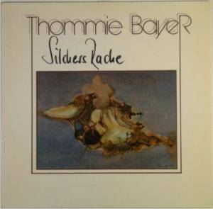 Cover - Thommie Bayer: Silchers Rache