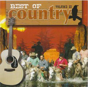 Cover - Lacy J. Dalton: Best Of Country Volume II