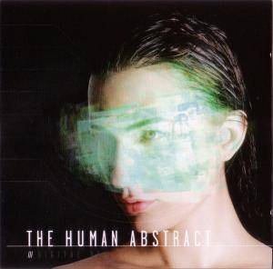 The Human Abstract: Digital Veil - Cover