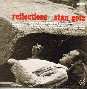 Cover - Stan Getz: Reflections