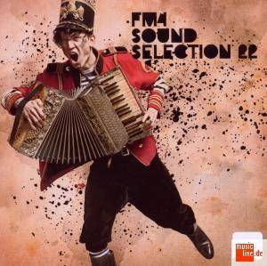 Cover - Two Door Cinema Club: FM4 Soundselection 22