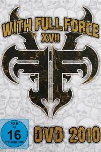 Cover - Elsterglanz: With Full Force XVII - DVD 2010