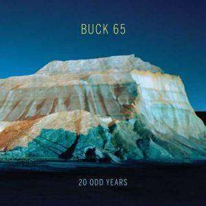 Cover - Buck 65: 20 Odd Years