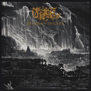 Necros Christos: Doom Of The Occult (2-LP) - Bild 1