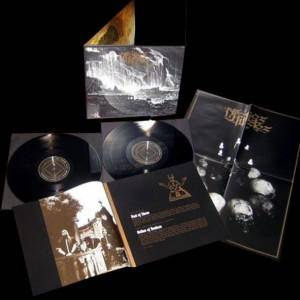 Necros Christos: Doom Of The Occult (2-LP) - Bild 2