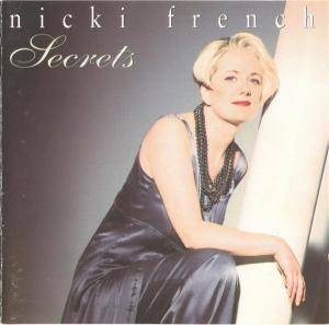 Cover - Nicki French: Secrets