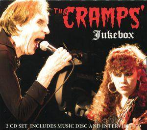 Cover - Ronnie Dawson: Cramps' Jukebox, The