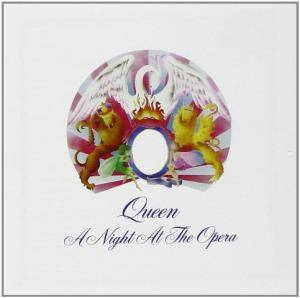 Queen: A Night At The Opera (CD) - Bild 1
