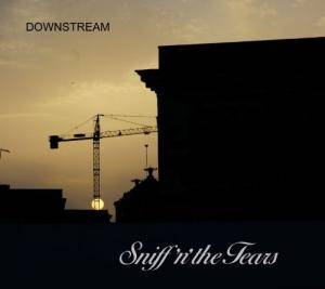 Cover - Sniff 'n' The Tears: Downstream
