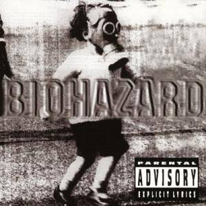 Biohazard: State Of The World Address - Cover