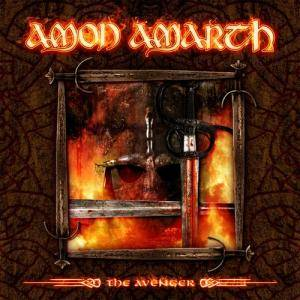 Amon Amarth: The Avenger (CD) - Bild 1