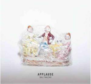 Balthazar: Applause - Cover