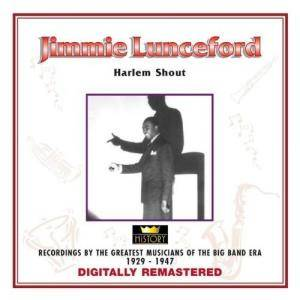 Cover - Jimmie Lunceford: Harlem Shout