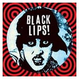 Cover - Black Lips: Black Lips, The
