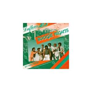 Cover - Lafleur: Boogie Nights