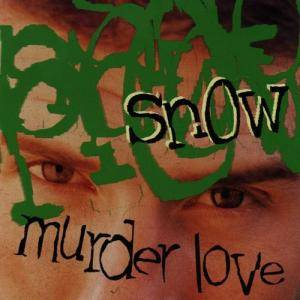 Cover - Snow: Murder Love