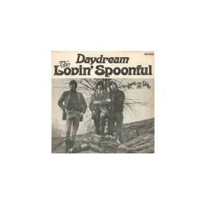 The Lovin' Spoonful: Daydream - Cover